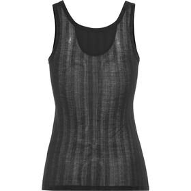 Gonso Louisa Bib Shirt Dames, black
